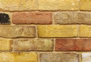 Imperial Bricks Reclamation Yellow Multi Stock 68mm